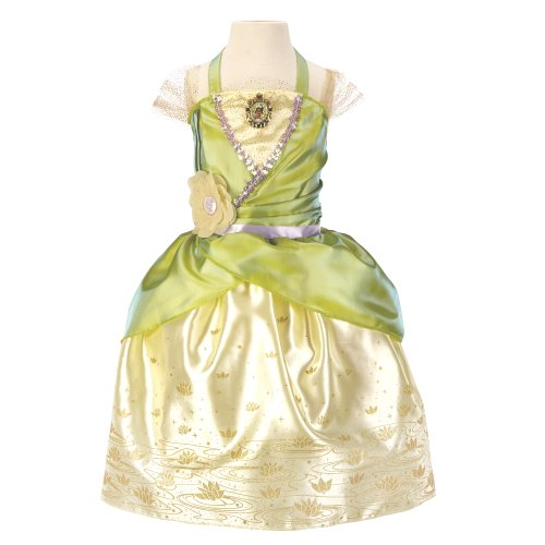 Disney Princess Disney Princess Enchanted Evening Dress: Tiana