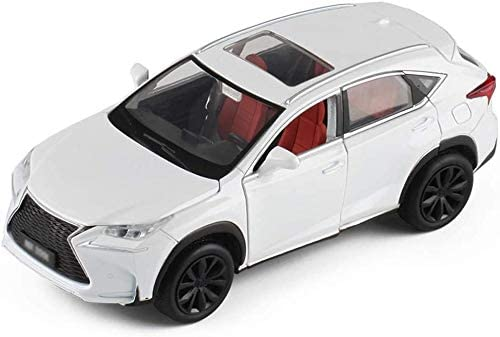 Zhangl Pull Popular brand in the world Back Drive Toy Car Open Rare Door The Children' Alloy Can