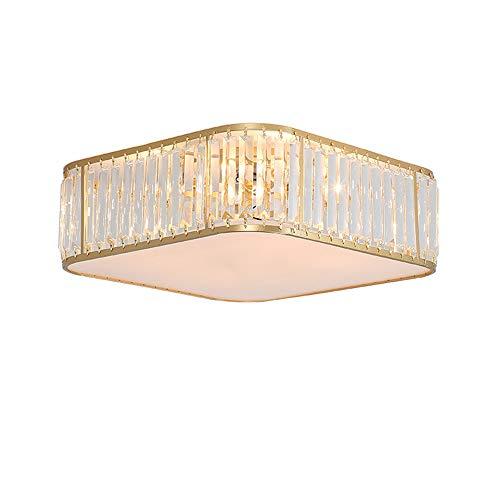 LED plafondlamp ruimte plafondlamp 3 kleuren dimbare creatieve plafondlamp werkkamer slaapkamer tentoonstelling hotel logeerkamer L35CM×17CM