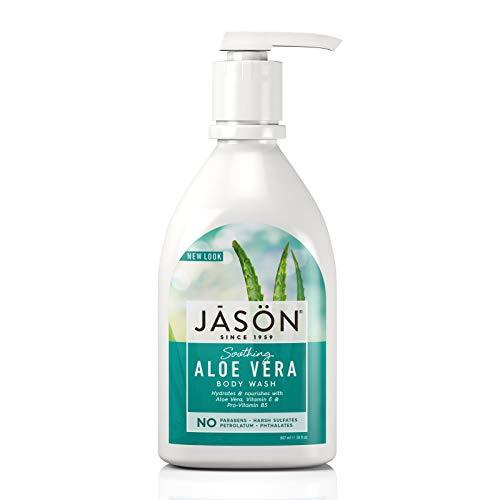 Jason Aloe Vera Gel de Ducha Calmante - 887 ml