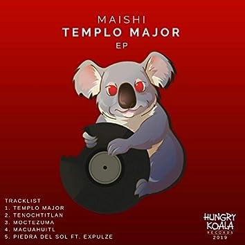 Templo Major EP