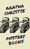 Agatha Christie:Mystery books