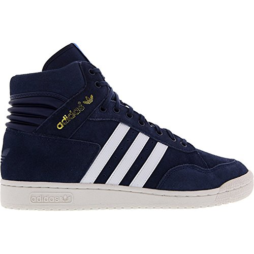 Adidas Pro Conference Hi BLAU G95981 Grösse: 47 1/3