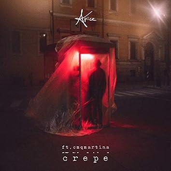 Crepe (feat. cmqmartina)