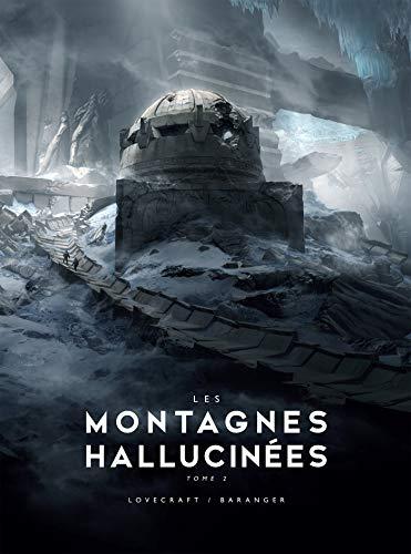 Les Montagnes hallucinées illustré - partie 2