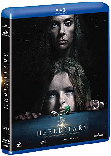 Hereditary [Blu-ray]