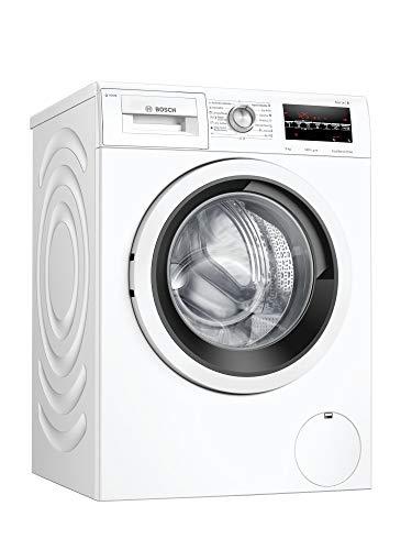 Serie | 6 Waschmaschine freie Installation