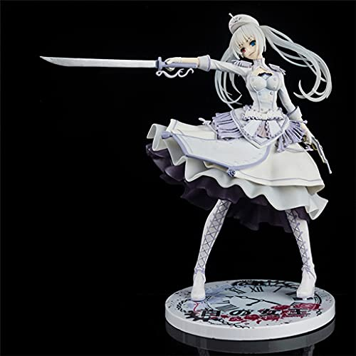 Good Buy Date a Live - Date a Bullet : White Queen Figure Statue Figure