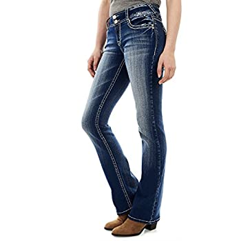 baby girl rock revival jeans