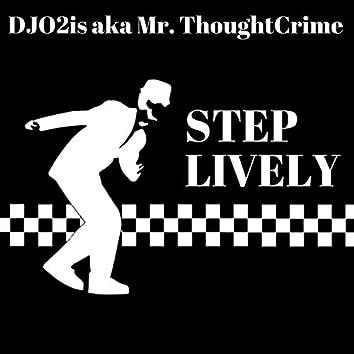 Step Lively (Remastered)