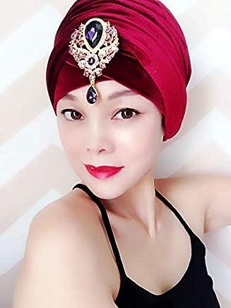 ★★Best Choice And Best Discounts★★Black White Pink Sequin Turban,Women Turban,Full Turban,Turban,Turban Hat,Stretch Turban,Fashion Turban,Head Wrap,Head Scarf,Headband,Fashion,Gift,Show,Party,Holiday