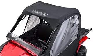 Kolpin Honda Pioneer 500 Rear Windshield Panel Cab Back Dustopper