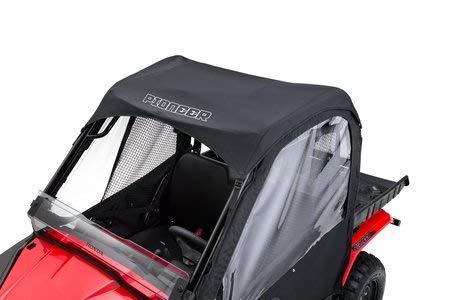 Honda 0SR85-HL5-322B Pioneer 500 Black Bimini Top