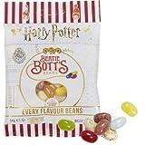 Jelly Belly Harry Potter Bertie Botts Cada Sabor Jalea Granos 54g