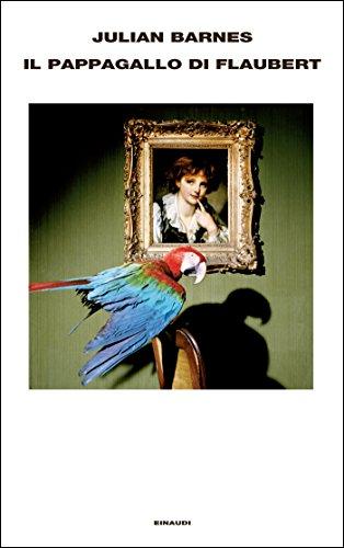 Il pappagallo di Flaubert (Supercoralli)