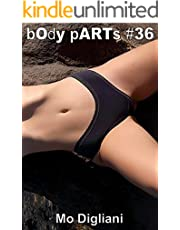 bOdy pARTs #36 (English Edition)