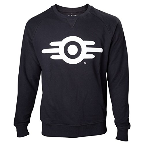 FALLOUT 4 heren kluis Tec Sports Jumper