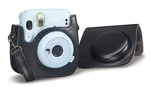Cullmann Rio Fit 110 Kameratasche für Fuji Instax Mini 11, schwarz