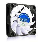 AABCOOLING Super Silent Fan 6 - Una Silenziosa e Molto Efficiente 60mm Ventola per Case PC, Raffreddamento per Stampante 3D, 12V PC Fan, 6cm, Case Fan