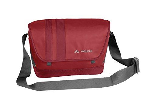 Vaude Messenger Bag Ayo M Adays schwarz[0100] Polyamid