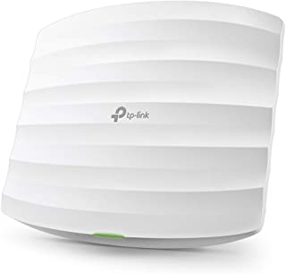 TP-Link EAP225-Wall AC1200 MU-Mimo Omada Cloud Wall-Plate Wireless AC1750 EAP245 V3