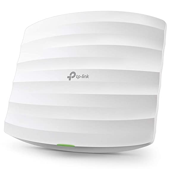 TPLINK AC1350 Wireless MU-MIMO Gigabit Ceiling Mount Access Point