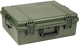 Pelican Storm iM2700 Case No Foam (OD Green)