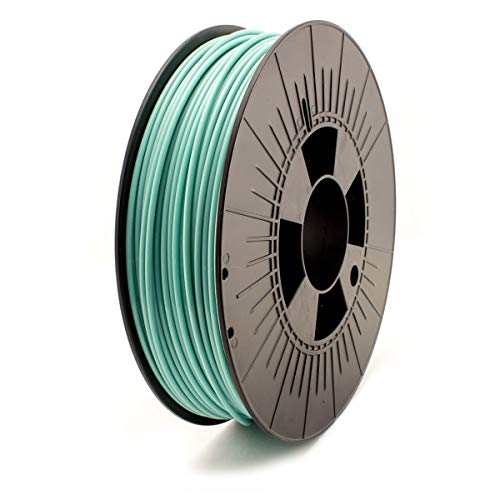 ICE Filaments ICEFIL3PLA259 PLA filament, 2.85mm, 0.75 kg, Tender Teal
