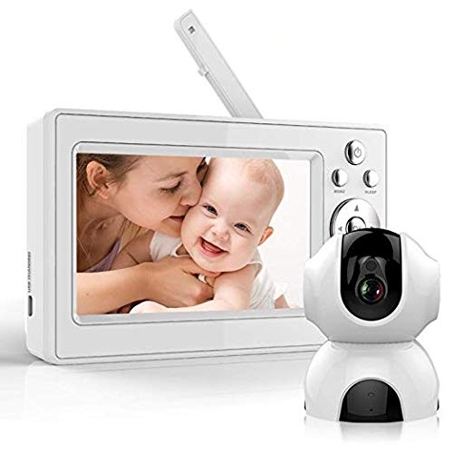 Bable Baby Monitor with 720P