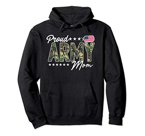 OCP Proud Army Mom for Mothers of S…