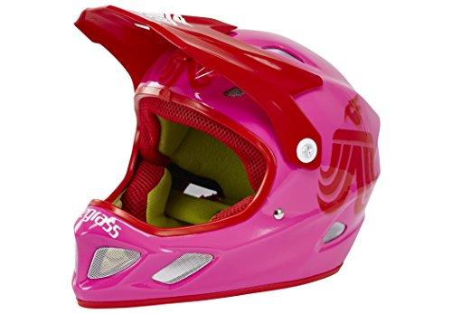 BLUEGRASS Full Face-Helm