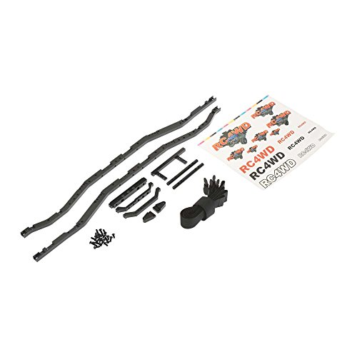 RC4WD Trail Finder 2 Chassis Set