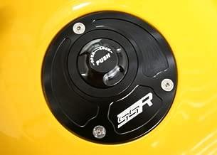Aprilia Quick Release Keyless Billet Gas Fuel Petrol Cap Lid RSV1000 RSV4 Tuono