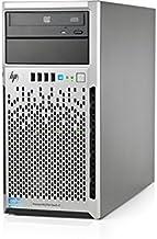 HP ProLiant ML310e G8 4U v2 Tower Server   1 x Intel Xeon E3-1220 v3 3.10GHz, 8GB DDR3, 2TB HDD