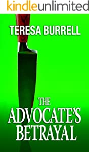 The Advocate Series 2巻 表紙画像