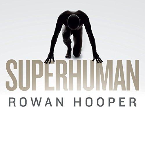 Superhuman Titelbild