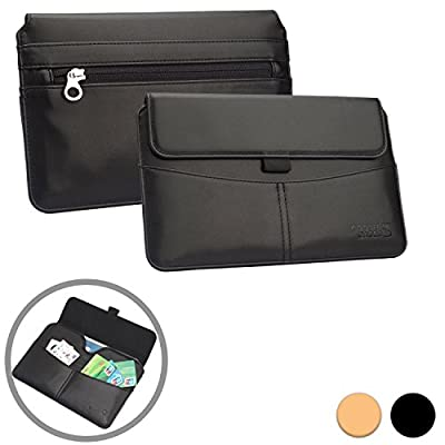 "Cooper Cases(TM) Envelope Universal 7"" - 8"" Tablet Business-Style Portfolio Sleeve"