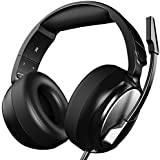 AILIHEN MS300 Wired Headphones, Stereo Foldable...