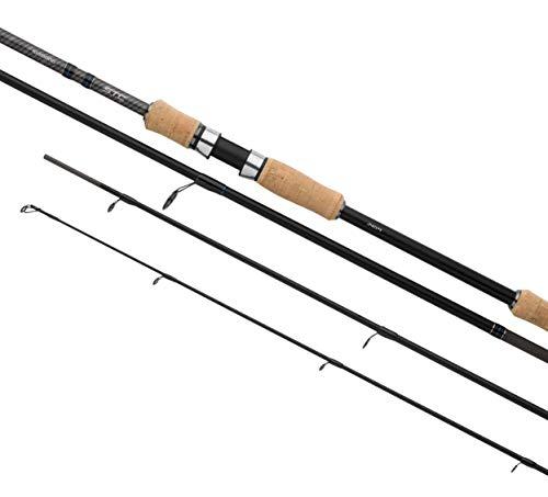 SHIMANO STC Spin 27 XH, 2.70 Meter, 50-100 Gramm, 5...