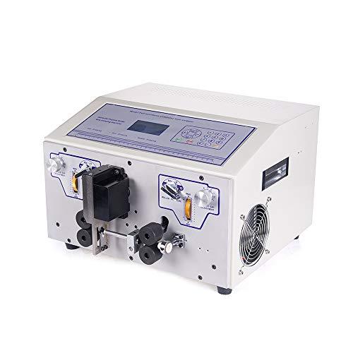Easton EA03B Computerisierte automatische Abisoliermaschine mit Drahtquerschnitt von 0,1-8 mm2