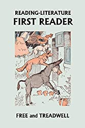 Reading-Literature FIRST Reader by Harriet Taylor Treadwell (paperback)