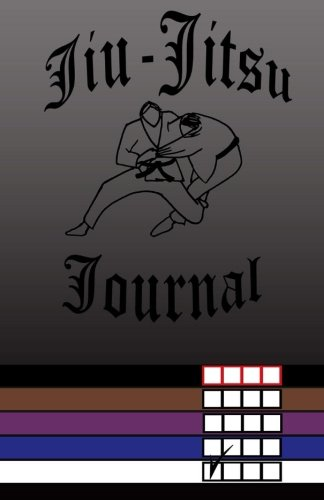 The Jiu-Jitsu Journal