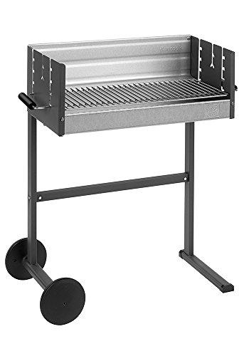 barbecue a carbonella 62x62 DANCOOK 101 621 Barbecue Grill