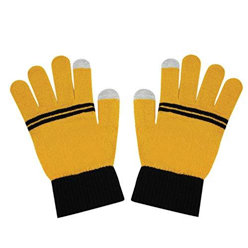 Cinereplicas Harry Potter Touchscreen Gloves for Smartphone & Tablet