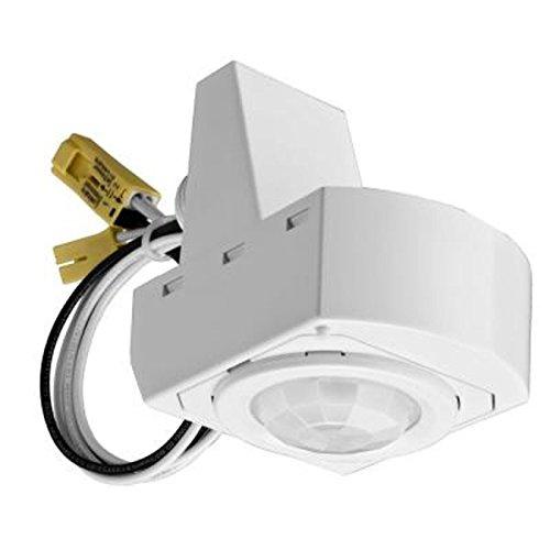 Sensor Switch MSX12 M4 360 Degree Multiple Fixture Mount Occupancy Sensor, White