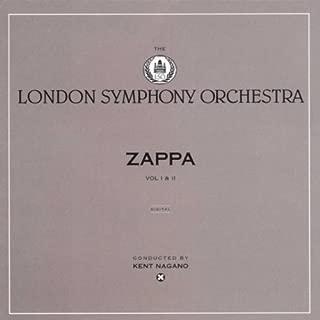 London Symphony Orchestra, Vols. I &II