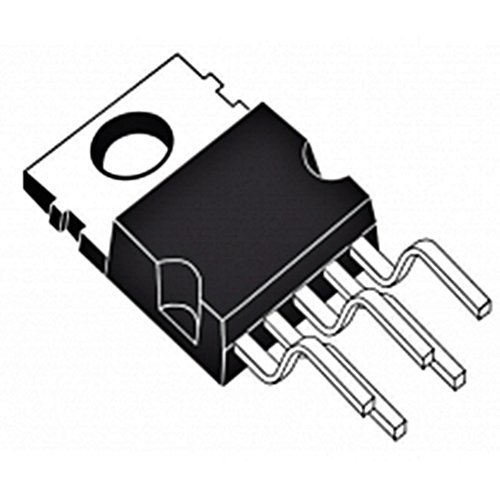 Lowest Prices! 2 pcs of TDA2040 TDA2040V 20 Watts Hi-Fi Audio Amplifier IC / Integrated Circuit