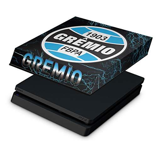 Capa Anti Poeira para PS4 Slim - Modelo 041