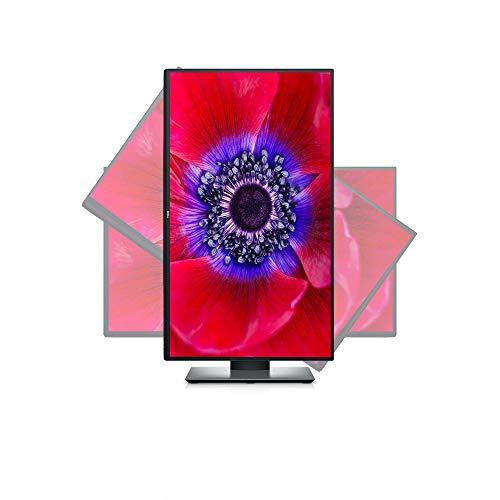 Dell U2520D, 25 Zoll, QHD 2560 x 1440, 60 Hz, IPS entspiegelt, 16:9, 5 ms (extrem), höhenverstellbar/neigbar/drehbar, VESA, DisplayPort, USB-C, HDMI, 3 Jahre Austauschservice, schwarz/silber - 7