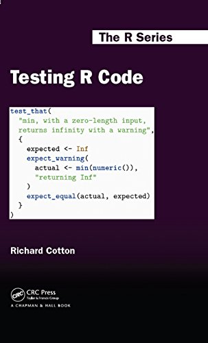 Testing R Code (Chapman & Hall/CRC The R Series) PDF Book